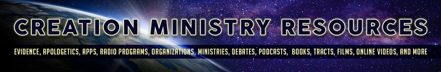 Creation Ministry Resources